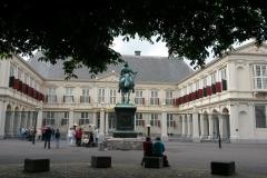 Noordeind Palace The Hague