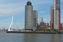 World Port Centre Rotterdam